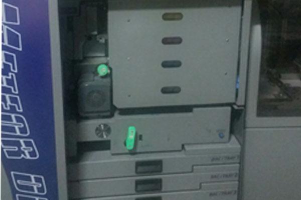 Mgi Meteor Dp60 Pro Digital Press Press Perfection Products