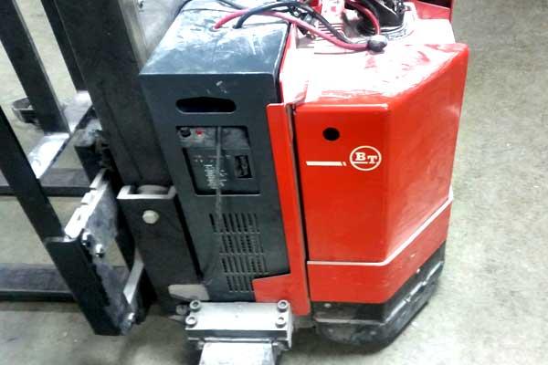 BT-Forklifts Pow'r Pak