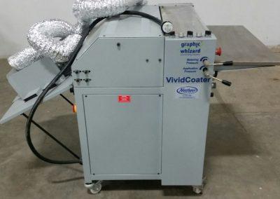 Graphic Whizard VividCoater XDC-530 Micro