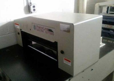 PowerLine Electric Cutter 20″