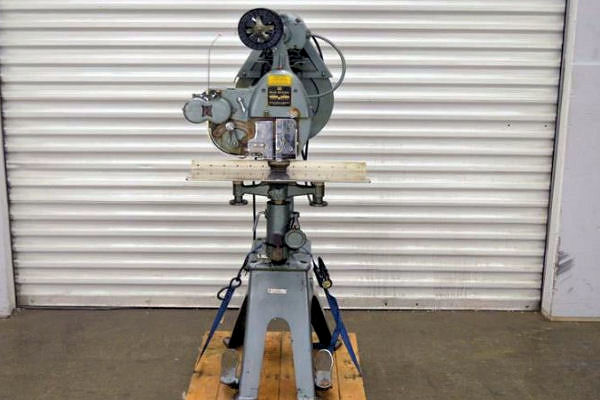 Acme Morrison N-3A 3/4 Book Stitcher