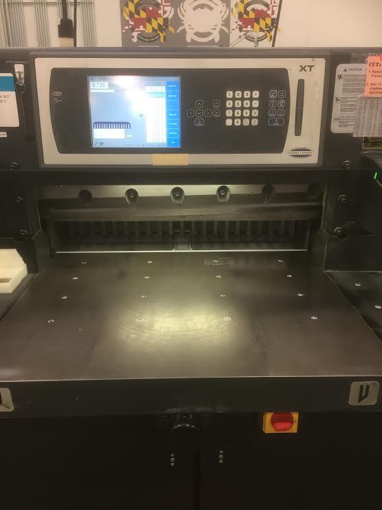 Challenge 305 XT Paper Cutter-1