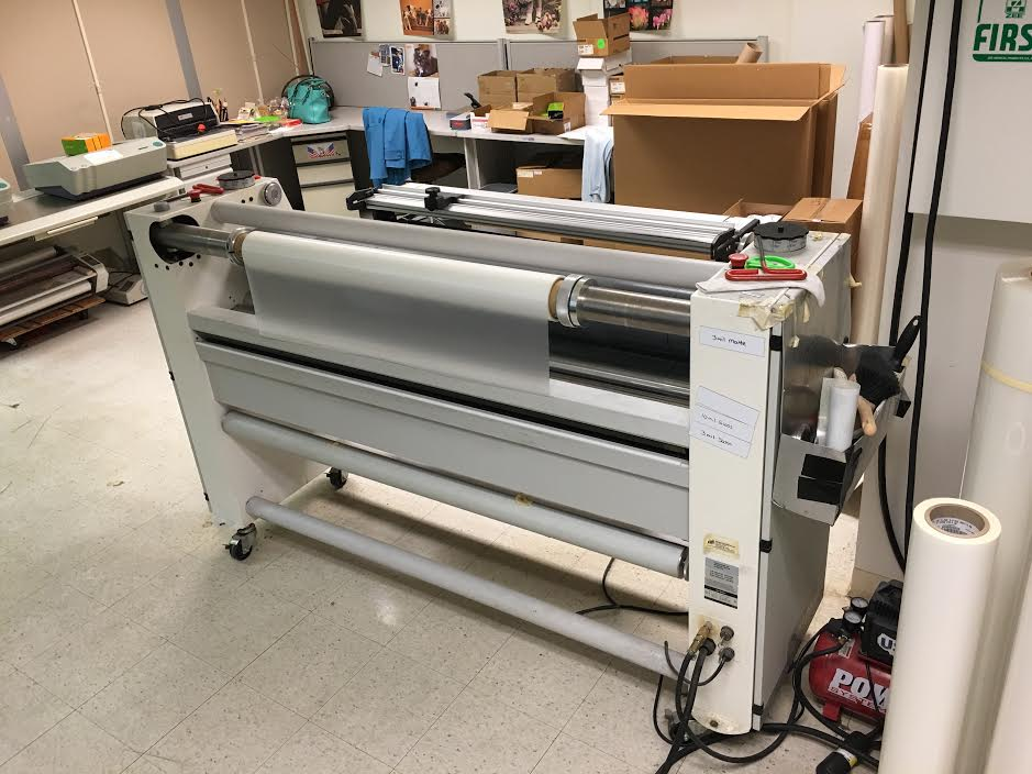 Seal Image IT-600 Laminator-2