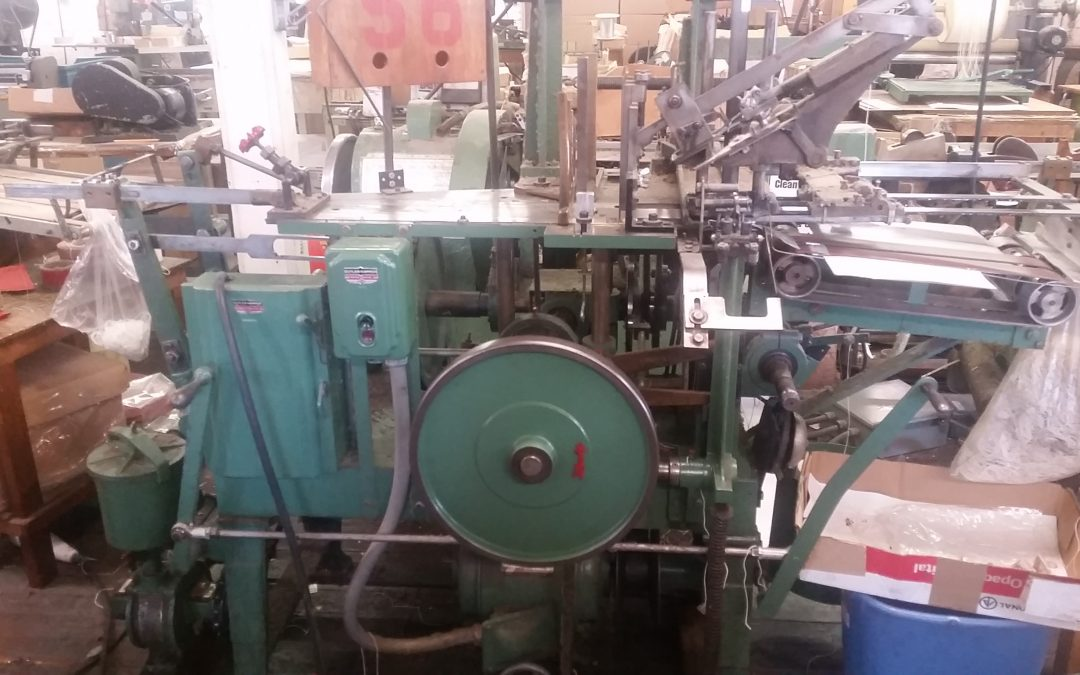 Bobst String Looper