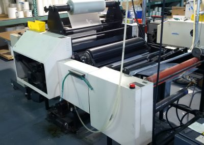 Autofeeds Two Sided Laminator